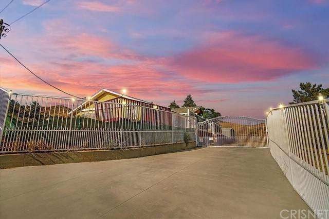 40060 75th Street W, Leona Valley, CA 93551 (#SR21121163) :: The Marelly Group | Sentry Residential