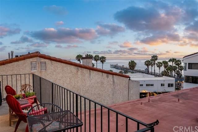 515 Monterey Lane R-8, San Clemente, CA 92672 (#PW21110095) :: Berkshire Hathaway HomeServices California Properties