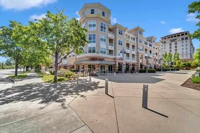 20488 Stevens Creek Boulevard #1119, Cupertino, CA 95014 (#ML81847421) :: Team Forss Realty Group