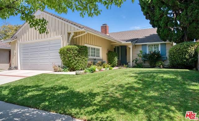 11122 Franklin Avenue, Culver City, CA 90230 (#21734230) :: Berkshire Hathaway HomeServices California Properties