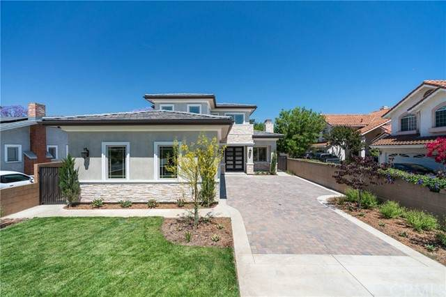 6042 Golden West Avenue, Temple City, CA 91780 (#WS21119309) :: Blake Cory Home Selling Team