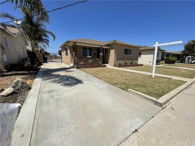 1433 W 222nd Street, Torrance, CA 90501 (#SB21120265) :: Swack Real Estate Group | Keller Williams Realty Central Coast
