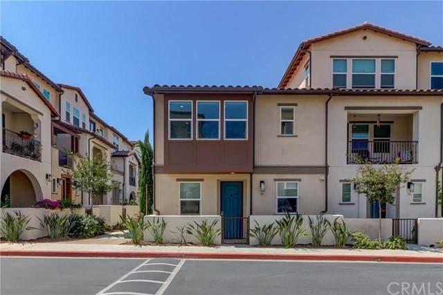547 W Foothill Boulevard #92, Glendora, CA 91741 (#CV21120755) :: Swack Real Estate Group | Keller Williams Realty Central Coast