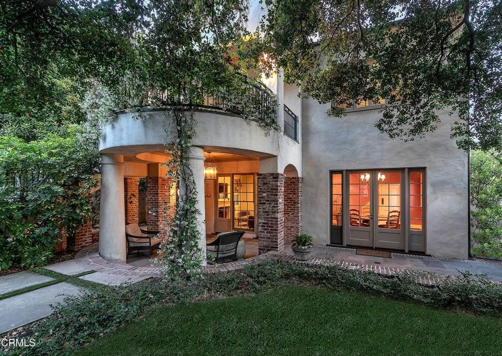 475 W Grandview Avenue, Sierra Madre, CA 91024 (#P1-5078) :: Zen Ziejewski and Team