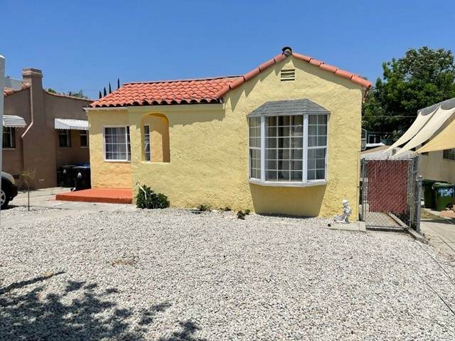 960 El Paso Drive, Los Angeles (City), CA 90042 (#TR21071956) :: Team Forss Realty Group