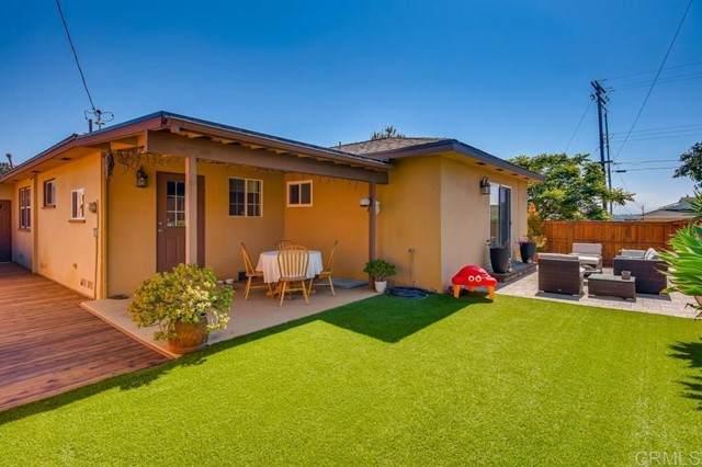 4902 Zion Avenue, San Diego, CA 92120 (#PTP2103928) :: Powerhouse Real Estate