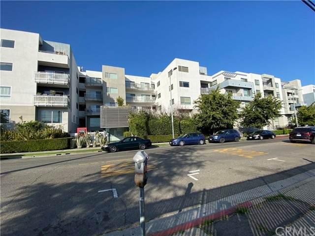 1700 Sawtelle Boulevard #104, Los Angeles (City), CA 90025 (#BB21120460) :: Zen Ziejewski and Team