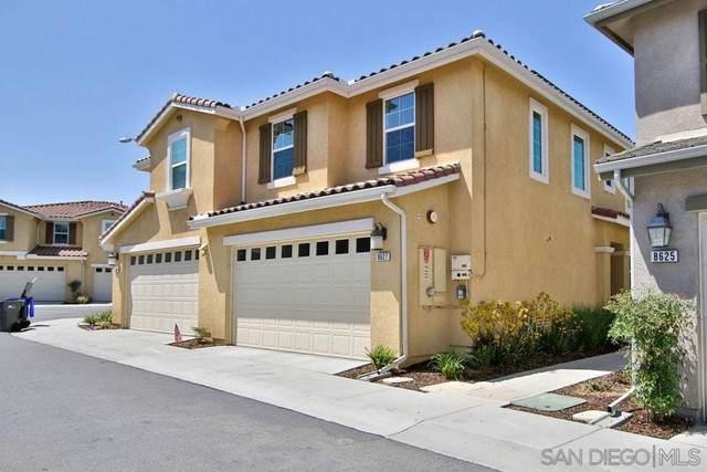 8627 Sage Shadow Dr, Lakeside, CA 92040 (#210015447) :: Wahba Group Real Estate | Keller Williams Irvine