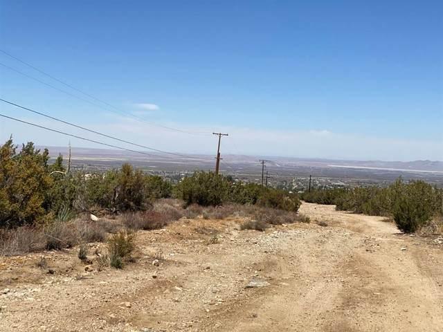 0 Sage/Desert View Road - Photo 1