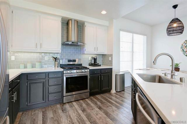 2746 Escala Circle, San Diego, CA 92108 (#210015453) :: Berkshire Hathaway HomeServices California Properties