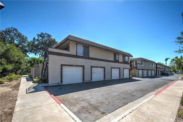 26388 Via Roble #16, Mission Viejo, CA 92691 (#OC21121212) :: Legacy 15 Real Estate Brokers