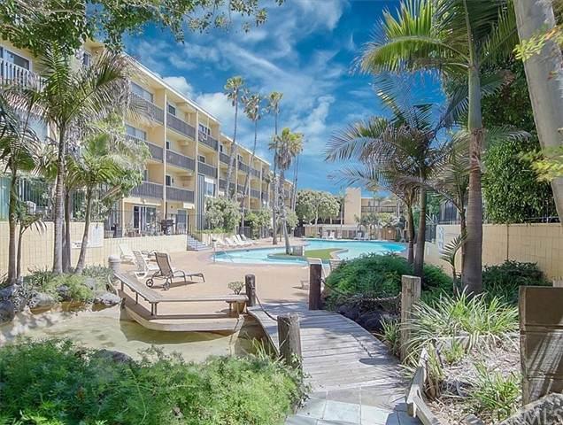 770 W Imperial Avenue #62, El Segundo, CA 90245 (#SB21118545) :: Bathurst Coastal Properties