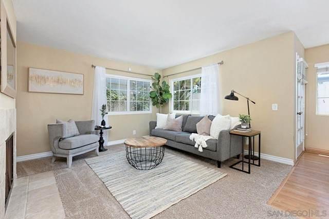9959 Maya Linda Road #21, San Diego, CA 92126 (#210015456) :: Wahba Group Real Estate   Keller Williams Irvine