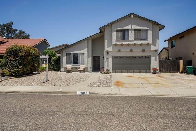 10820 Hillcreek Road, Santee, CA 92071 (#PTP2103929) :: Berkshire Hathaway HomeServices California Properties