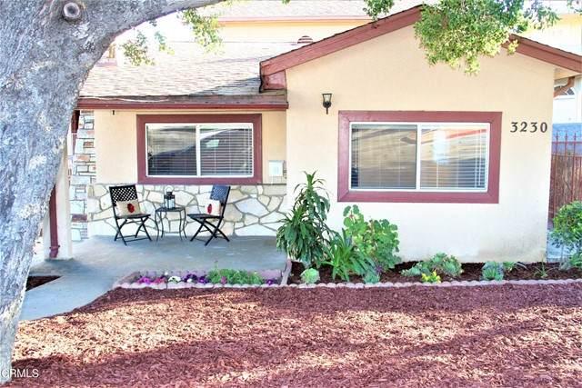 3230 Honolulu Avenue A, Glendale, CA 91214 (#P1-5082) :: Zen Ziejewski and Team