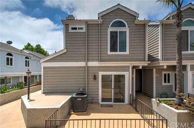 260 Victoria Street H1, Costa Mesa, CA 92627 (#OC21121398) :: Mint Real Estate