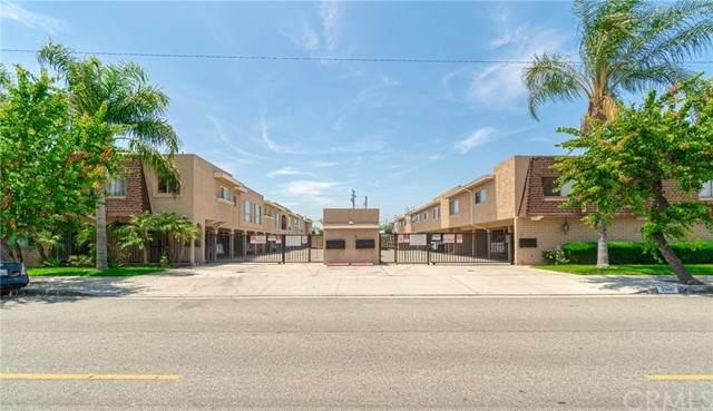 21607 Juan Avenue #10, Hawaiian Gardens, CA 90716 (#PW21121419) :: Wahba Group Real Estate | Keller Williams Irvine