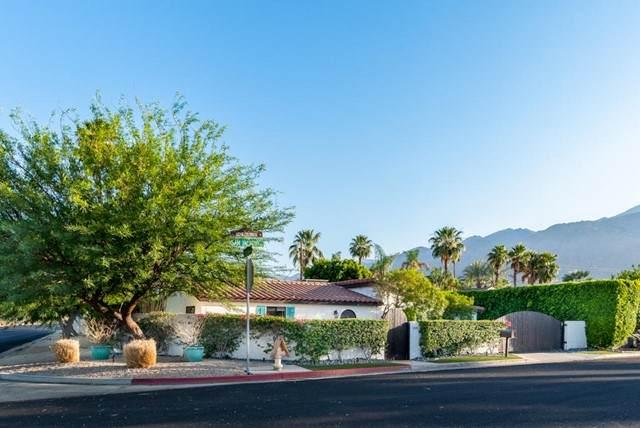 1685 E San Jacinto Way, Palm Springs, CA 92262 (#219063123PS) :: Robyn Icenhower & Associates