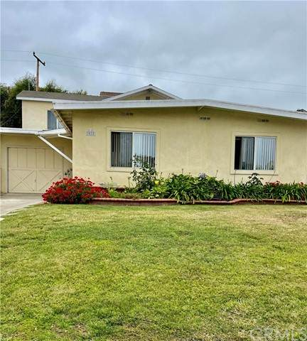 3032 Winlock Road, Torrance, CA 90505 (#SB21121441) :: Swack Real Estate Group   Keller Williams Realty Central Coast