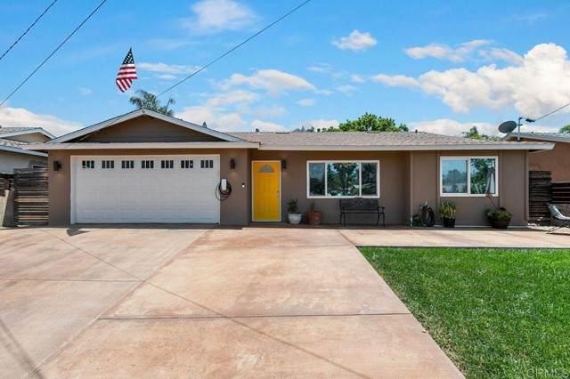 1259 Bobolink Drive, Vista, CA 92083 (#NDP2106437) :: Powerhouse Real Estate