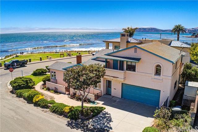 1702 Ocean Boulevard, Pismo Beach, CA 93449 (#PI21111774) :: Swack Real Estate Group   Keller Williams Realty Central Coast