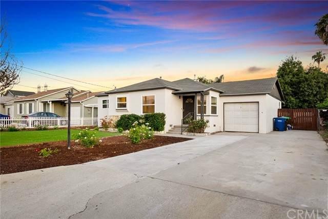 25787 Miramonte Street, Loma Linda, CA 92373 (#TR21120812) :: Zember Realty Group