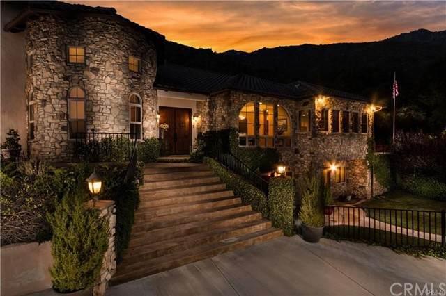 38438 Wild Lilac, Oak Glen, CA 92399 (#EV21121200) :: Swack Real Estate Group   Keller Williams Realty Central Coast
