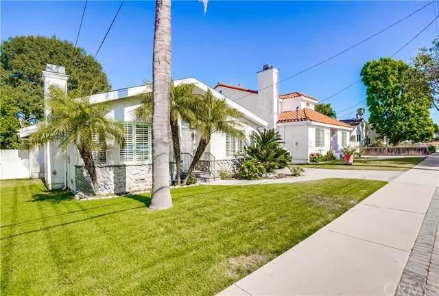 25512 Cypress Street, Lomita, CA 90717 (#SB21116430) :: Swack Real Estate Group | Keller Williams Realty Central Coast
