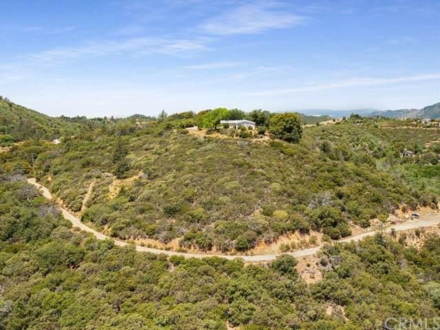 18 Edgewood Drive, Julian, CA 92036 (#RS21113448) :: Wahba Group Real Estate | Keller Williams Irvine