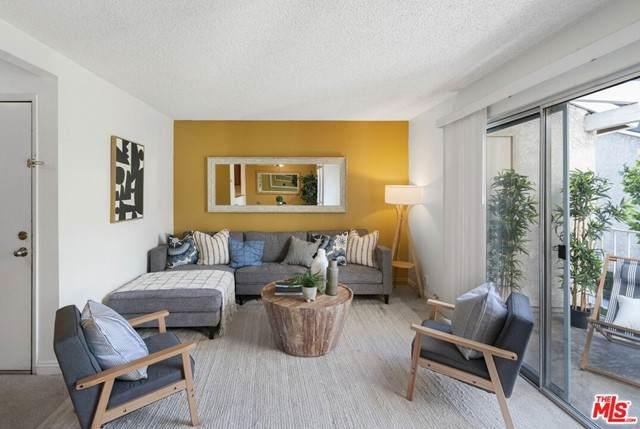 2410 N Towne Avenue #59, Pomona, CA 91767 (#21744692) :: Wahba Group Real Estate | Keller Williams Irvine