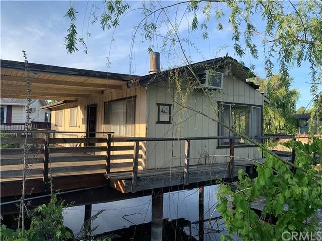 15298 Harbor Lane, Clearlake, CA 95422 (#LC21119910) :: Wahba Group Real Estate   Keller Williams Irvine
