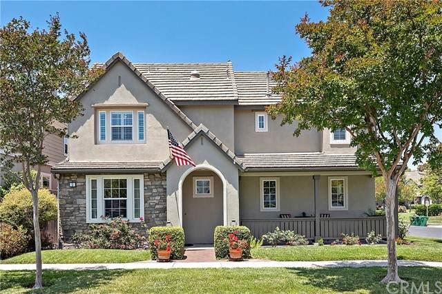 5 Castor Court, Ladera Ranch, CA 92694 (#OC21121481) :: Cesi Pagano & Associates