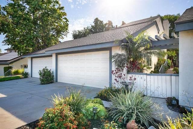 182 Cerco Rosado, San Marcos, CA 92069 (#NDP2106442) :: Wahba Group Real Estate | Keller Williams Irvine