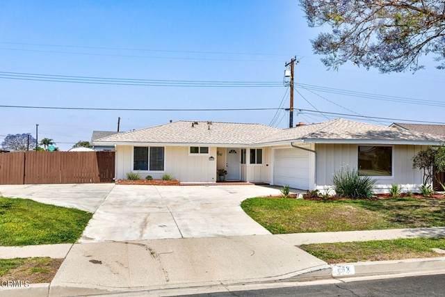 863 Rosewood Avenue, Camarillo, CA 93010 (#V1-6254) :: Berkshire Hathaway HomeServices California Properties
