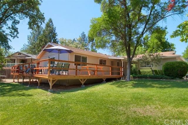 40894 Griffin Drive, Oakhurst, CA 93644 (#FR21121574) :: Zember Realty Group
