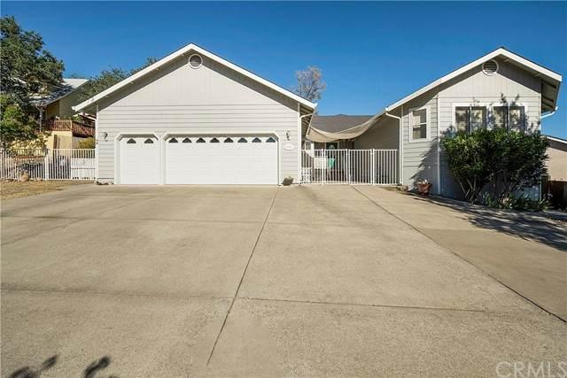 19513 Moon Ridge Road, Hidden Valley Lake, CA 95467 (#LC21121388) :: Twiss Realty
