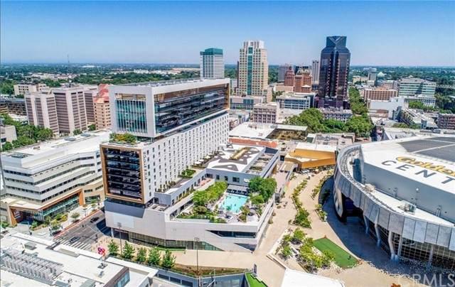 500 J Street, Sacramento, CA 95814 (#OC21121589) :: Berkshire Hathaway HomeServices California Properties