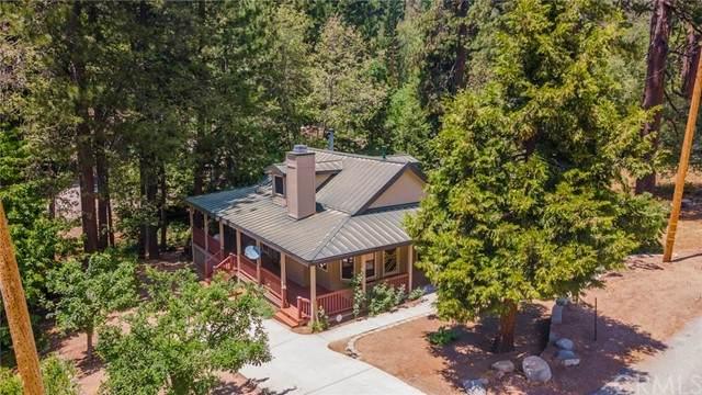 6034 Mountain Home Creek Road, Angelus Oaks, CA 92305 (MLS #EV21121606) :: Desert Area Homes For Sale