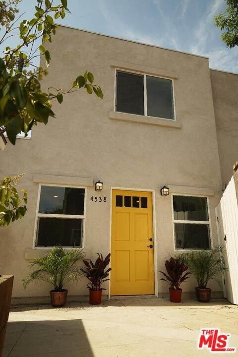 4538 Ambrose Avenue - Photo 1