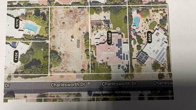 38660 Charlesworth Drive, Cathedral City, CA 92234 (#219063142DA) :: Wahba Group Real Estate | Keller Williams Irvine