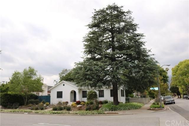 1971 Rose Villa Street, Pasadena, CA 91107 (#RS21115996) :: Wahba Group Real Estate | Keller Williams Irvine