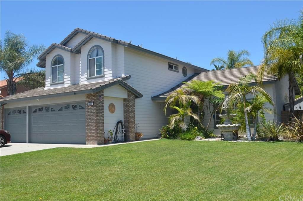 2856 Fairview Drive, Rialto, CA 92377 (#IV21121678) :: Wahba Group Real Estate | Keller Williams Irvine