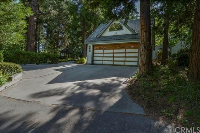 779 Burnt Mill Road, Lake Arrowhead, CA 92352 (#EV21121654) :: Zember Realty Group