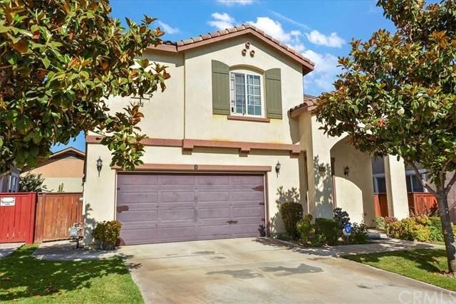 2108 Bella Vista Way, Pomona, CA 91766 (#TR21118670) :: BirdEye Loans, Inc.