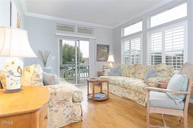 5540 W 5th Street #109, Oxnard, CA 93035 (#V1-6263) :: Wahba Group Real Estate | Keller Williams Irvine