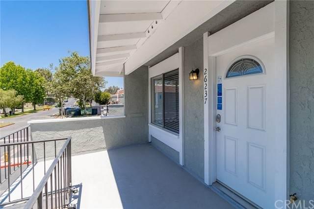 26237 Via Roble 4B, Mission Viejo, CA 92691 (#LG21121761) :: Legacy 15 Real Estate Brokers