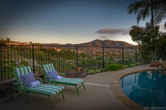 16240 Deer Ridge Rd, San Diego, CA 92127 (#210015505) :: Wahba Group Real Estate   Keller Williams Irvine