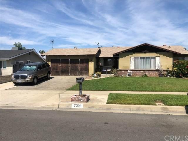 7206 Topaz Street, Rancho Cucamonga, CA 91701 (#CV21121780) :: RE/MAX Masters
