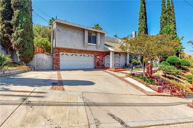 12501 Bernadette Street, Pacoima, CA 91331 (#SR21121774) :: Zember Realty Group