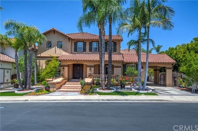 12185 Glines Court, Tustin, CA 92782 (#OC21121802) :: Berkshire Hathaway HomeServices California Properties